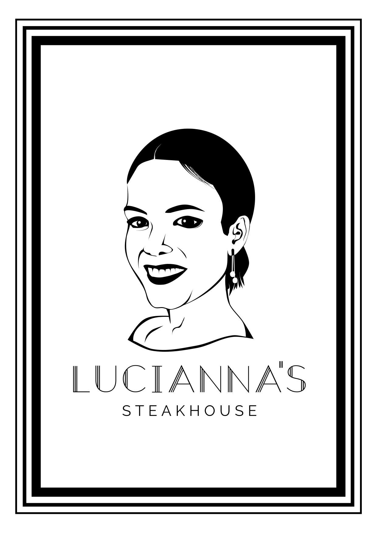 Lucianna's Steakhouse